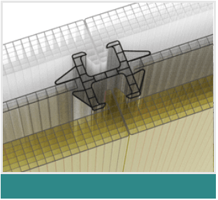 پلی کربنات-اتصال دوبل