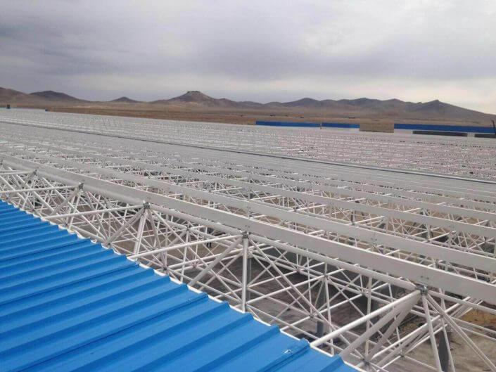 پلی کربنات سقفی , پلی کربنات شفاف , پلی کربنات خارجی