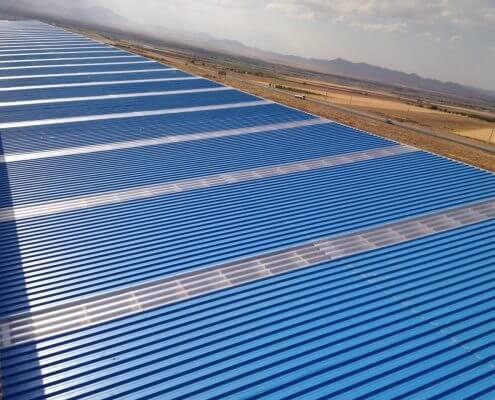 پرژه پلی کربنات شرکت گالینا ایران پرژه پلی کربنات شرکت گالینا ایران