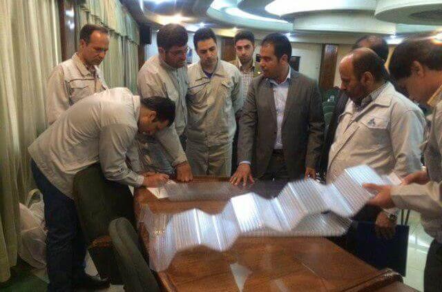 آقای مهدی شاه محمدی, مدیر عامل شرکت گالینا ایران