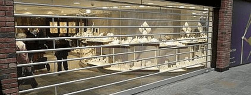 پلی کربنات دیواری